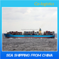 china cheap container transport to Lome