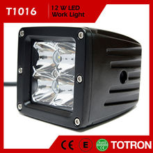 LED Driving Light with chips:16W 9-32V Square LED Driving Light