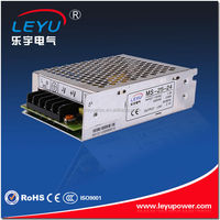 100% full load burn-in test Ac-dc MS-25-24 single output LED switch power supply