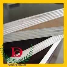 Phenolic glue Black Film Faced Plywood Board, Marine Plywood, Waterproof Film Faced Plywood Price
