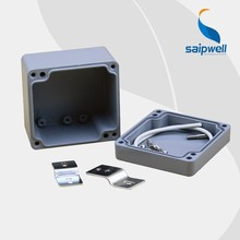Saip/Saipwell Diecast Aluminum Enclosures 80*76*57mm (SP-FA18)