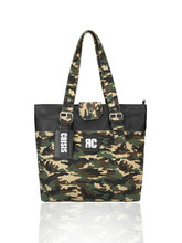 2015 Durable fashion charming tote bag large bag for college girls