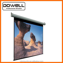 Soft Premium Fixed Frame Projection Screen