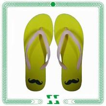 cute design eva beach flip flop