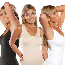Wholesale Padded Cami Shaper fat seamless underwear sexy women underwear pictures