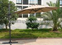 Hanging umbrella Pool Parasol, Garden Parasol, Patio Umbrella