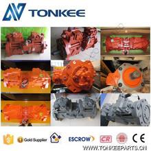 High quality new K3V180 Hydraulic main pump& hydraulic pump& main pump for Excavator