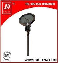universal de tipo industrial termómetro bimetálico