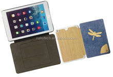 Wholesale Price Case for Tablet,cover cases for android tablet,jean bamboo pc pu tablet case