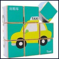 Hot selling enlighten brick toys for wholesales