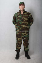 High quality Cheapest t c or n c military uniform