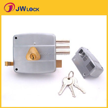 Popular Home Useful Waterproof 150128502CISA Outdoor Gate Lock