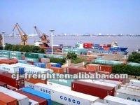 International cargo transport by sea shipping service to Melbourne from Shanghai/Guangzhou/Shenzhen/Ningbo,China