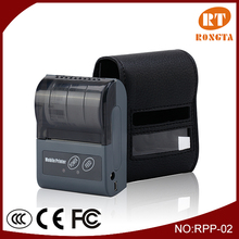 mini Portable Bluetooth mobile Thermal Receipt Printer support android phone and tablet