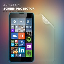 High Clear Screen Protector For Microsoft Lumia 640 XL