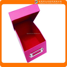 Brand name Paper gift packaging supplies with high quality