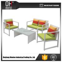 SF-0185 fashion (an-825bk) roots rattan outdoor furniture