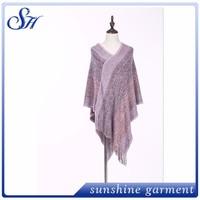 Hot Selling Long Big Shawl Pashmina For Women And Men scarf shawl