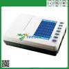 YSECG-06B Hospital Use Color Screen 6 Channel Mobile ECG