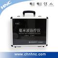 hnc oferta de fábrica de diabéticos física la terapia de la máquina electro magnética tratamiento de onda instrumento