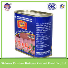 China Wholesale Custom different types canned food products hot sale