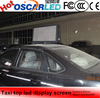 New design Pair Bracket with Hooks Taxi Top Light Box China