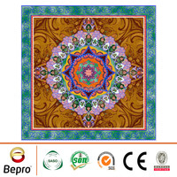 Nice Arabic style PVC tiles for interior ceiling decoration