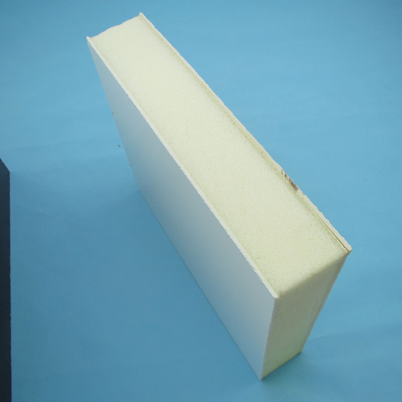 Fiberglass Foam Panels : Frp and polyurethane foam sandwich panels good quality