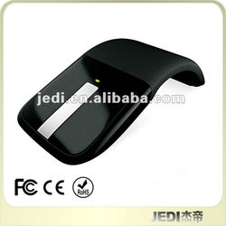 Arc Computer Mouse Cute 2.4G For Laptop PC Mice Wireless Mouse with USB