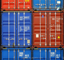 Container shipping from Shanghai to Miami, Florida