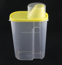 Japanese 2.5L Style Plastic Rice Storage box/Container Holds 4kgs Rice