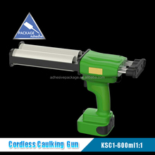 KSC1-600ml 1:1 Two-component Cordless Applicator for Mastic Sealant
