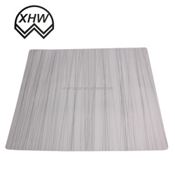 silicone rubber table mats/ dinner table mat