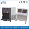 airport X - ray luggage scanner, X-ray security equipment