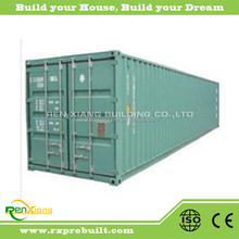 Prefab Luxury Foldable Modified Shipping Container For Sale Used
