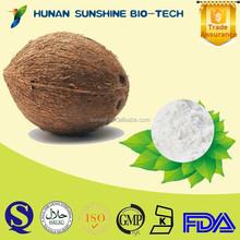 Healthy product paraben free coconut milk powder