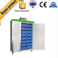 ISO / CE Quality Certification mung bean sprouting grow machine factory