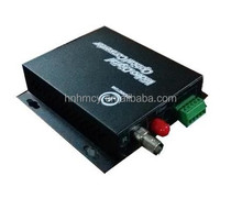 Video Transmitter and Receiver Optical Audio