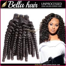 Funmi Hair Bouncy Curl Aunty Funmi Hair Bouncy Curl Fummi Bundles Hair No Chemical Processed Blossom Bundles Virgin Nair