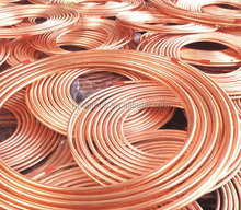 Refrigeration & Air conditioner copper pipe