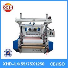 Machine grade stretch film production line strength reach to 300%