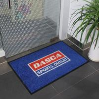 Professional Door Mat Knitted with CE Certificate
