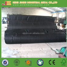 HDPE Green UV Resistant Sun Shade Net in Rolls