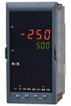 Nhr-e600 series buena calidad totalizador de flujo