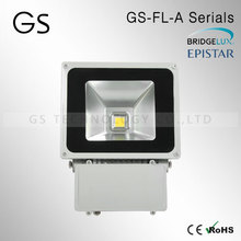 CE ROHS approved AC110 110w cri led indoor flood lighting