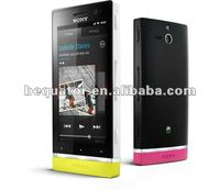 Brand New Original Sony Xperia U Android Phone Dropship Wholesale By FedEx