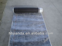 asphalt and sealing products for building waterproofing work