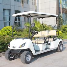 4 assentos baratos carros de golfe elétricos para a venda com CE certificado DG-C4 ( China )