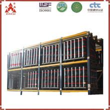 SBS Heat Applied Bituminous Waterproof Membrane