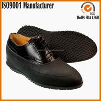 2015 new waterproof non-slip footwear overshoes gardening overshoes rubber Galoshes Overshoes
